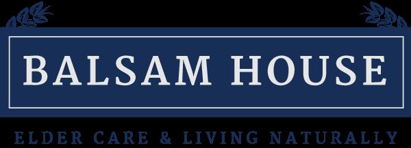 Balsam House Logo